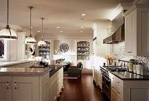 Kitchen // Kjøkken