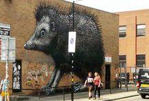 Street Art Australia / Street Art in Australia