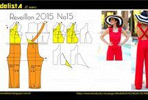 pattern clothe