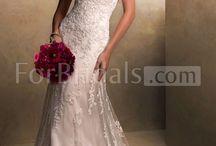 Ispirace nevěsty