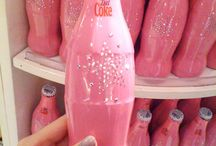 Pink / by Beba Gx
