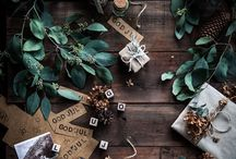 Gift Wrap Style Guides / Various styles guides and inspiration for taking professional photos of your gift wrapping projects, for personal or professional use.  I #GiftWrapper I #ProfessionalGiftWrapping I #GiftWrappingService I #GiftWrapInspiration I #PhotoStylist I #ProfessionalPhotoInspiration