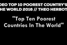 Armoede, Poverty