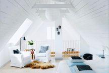 Interior inspiration / Inspirativní interiéry
