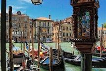Italien / Irgendwie schlägt mein Herz manchmal italienisch ♥♥♥♥♥