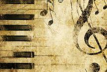 Música e Sons