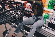 Supermarket Photos