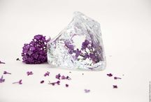 Стеклянный камень эрклёз. Идеи применения. / Стекло для габионов, камень стеклянный, эрклёз для габионов, глыба стекла, куски стекла, азовские габионы. Купить стеклянный камень в Ростове.