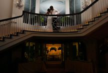 The Woodmark Hotel, Lauren and Matt / Beautiful, Seattle wedding!