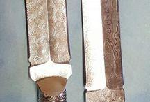 Roelf Swanepoel Knives
