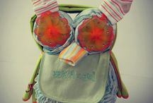 Diaper Cakes, δώρα μωρού και μητέρας / Diaper Cakes and More, δημιουργίες μας για βάπτιση ή γέννηση μωρού καθώς και δώρα για την νέα μητέρα
