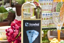 Local PA Wines at Trax / Award-winning wines from local winery Arrowhead Wine Cellars from Erie, Pa.