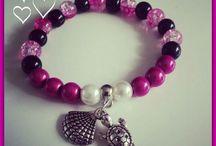 Venturesz Jewelry / Handgemaakte sieraden