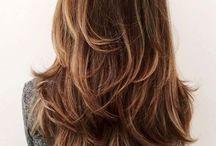 coupe cheveux mi long