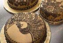 Desert/Baked goods / by Vasanti Panchal