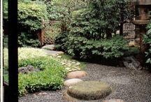 japan puutarha