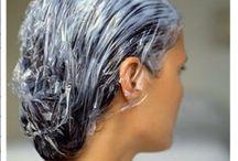 hair / by Robin DeLisle