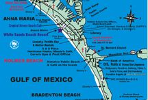 Anna Maria Island FL. / Fun Activities. Place to go.
