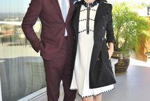 Felicity & Eddie