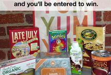 Giveaways, Contests, Quizzes