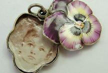 Jewelry, Vintage, ...
