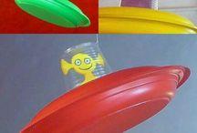 maket oyuncak