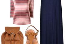 Women Modest Outfits