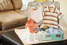 Baby shower / by Hilary Sroufe