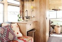 airstream inspiration.