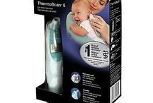 Health Care - Thermometers