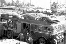 Trucks Ferrari