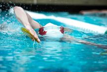 FINIS Paddles / Swim Paddles are a valuable training tool to increase stroke efficiency, help build shoulder strength and improve technique  / by FINIS, Inc.