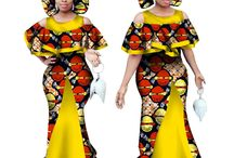 Modèle africains