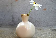 Ceramics - Ideas and Beautiful Forms