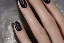 nail fashion / nail colors