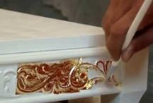 Renowacja i upiększanie  mebli