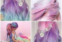 All about hair ☆