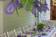 Table Scapes / by Sissy