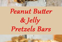 Tasty treats - naughty sweets