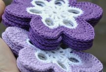 All about Crochet Coasters