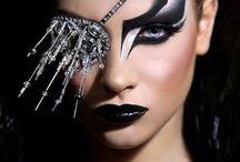 Makeup/ editorial