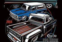 Imagen cars