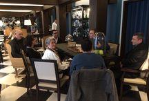 Stage d'échecs / L'équipe Chess & Strategy organise des stages d'initiation aux échecs en 2h chrono pour les entreprises (photo Chess Hotel) - www.chess-and-strategy.com - Au sommaire : L'histoire du jeu d'échecs des origines à aujourd'hui, découverte des 4 stratégies de base, 4 grands champions et leurs coups remarquables, le tout avec en fil rouge les règles du jeu. Une solution clé en main - En fin de stage, distribution de supports aux participants aux couleurs de votre entreprise !