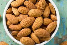 Nuts  & Seeds / All about nutritional and health benefits of nuts and seeds.