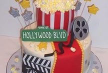 Movie Birthday Party / by Lori Manning