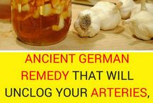 Ancient German remedy for improving your immune system