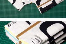 Bindings & Foldings / Cool bindings and foldings