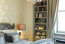 New Bedroom Ideas / by Kritika Mehta