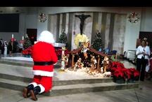 Christmas / by Debbie Dixon