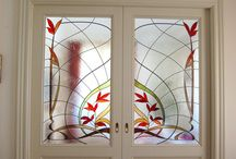 Studiosilice Vetrate Stained glass
